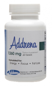 Addrena versus Adderall