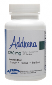 Non-prescription Adderall Alternative Supplement Over The Counter