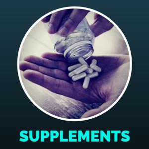 Adderall alternative supplements OTC